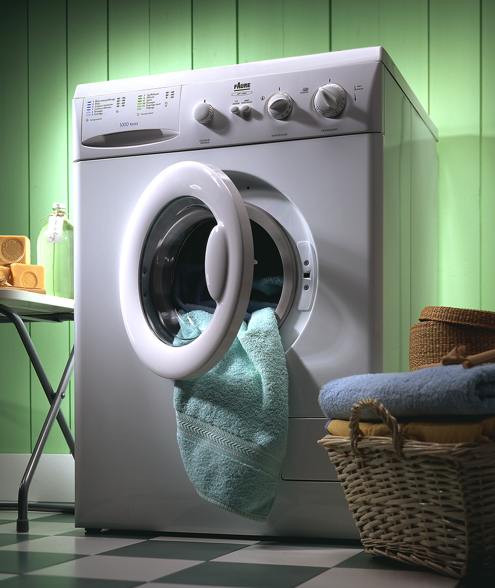 Aix marseille s0 4 3 g nie lectrique for Nettoyer une machine a laver le linge