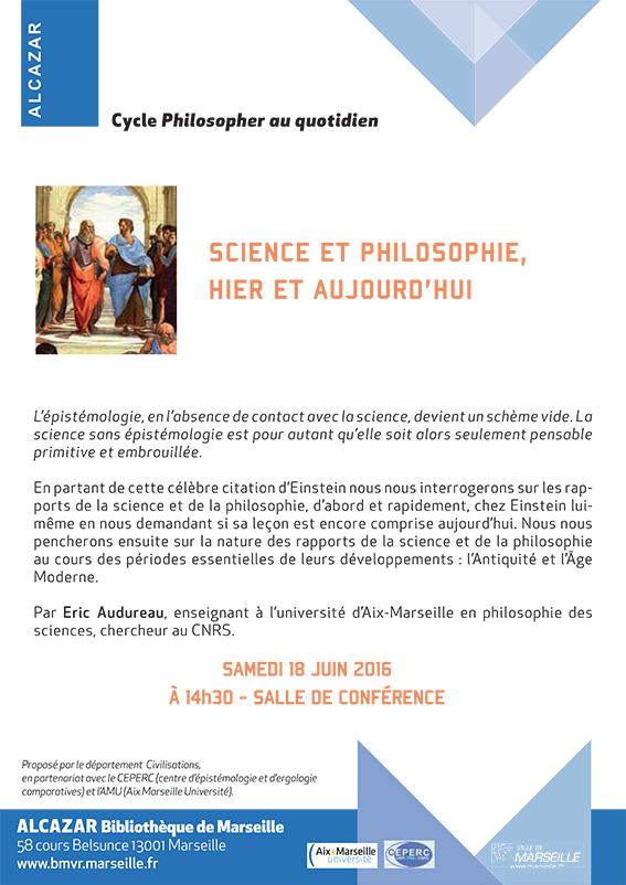Rencontres enseignants chercheurs aix marseille 2018