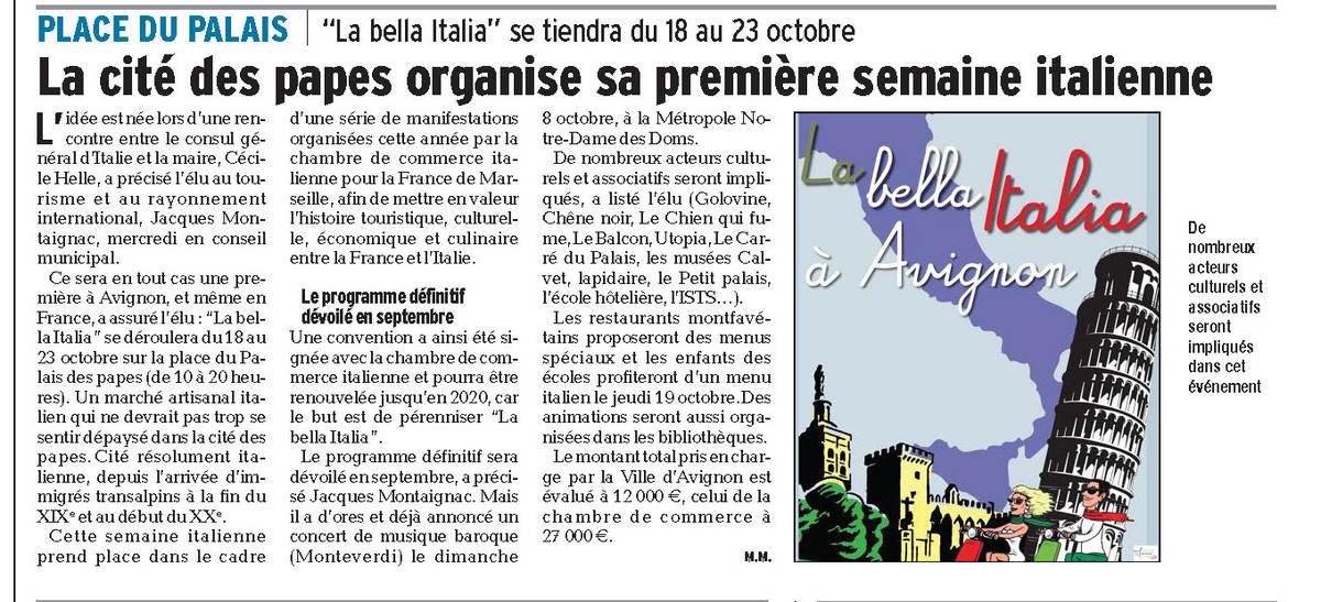 Aix marseille archives italien - Chambre de commerce italienne en france ...