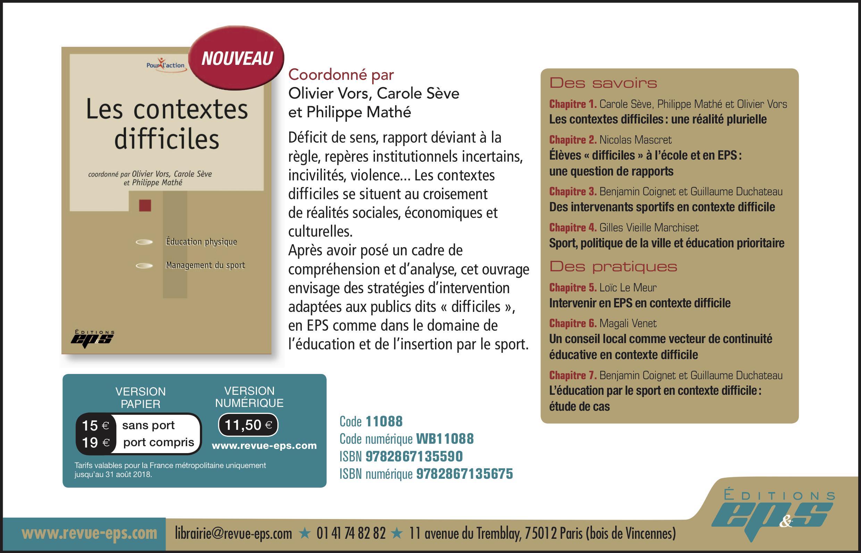 Aix Marseille Lettres D 39 Informations 2017 2018 Ducation Physique Et Sportive