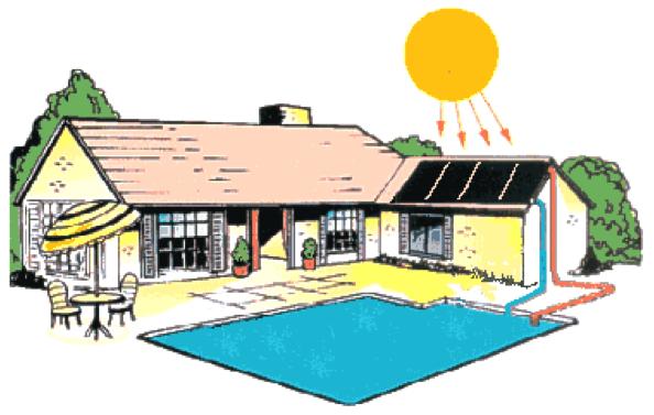 Aix marseille catalogue de projets sti2d sciences et technologies de l 39 industrie et du - Chauffe eau solaire pour piscine ...