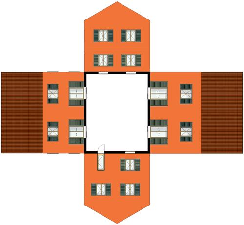 Aix marseille espace et g om trie math matiques - Maison en papier a imprimer ...
