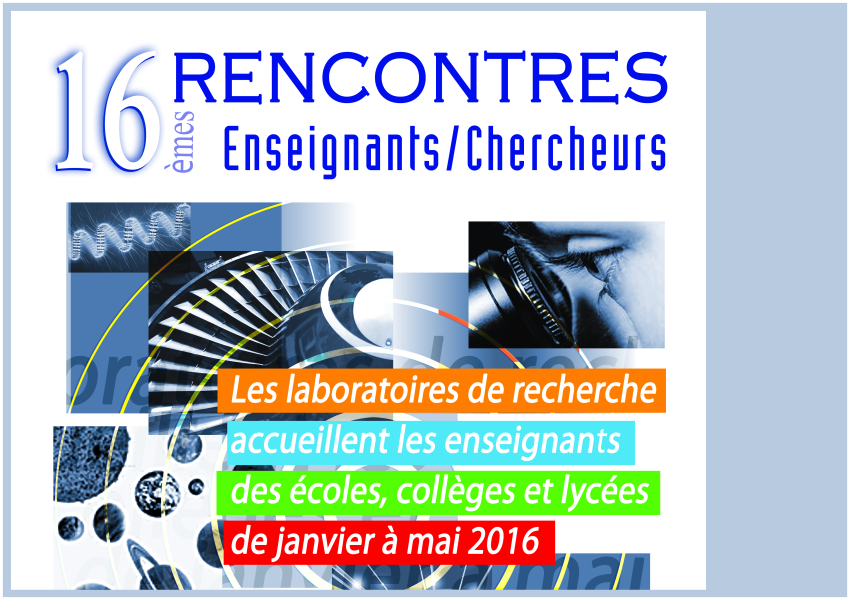 Rencontres scientifiques anses 16 avril 2017