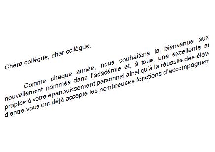 Aix Marseille Informations Et Actualités Académiques